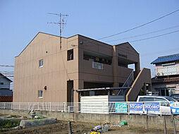 セゾン2[1階]の外観