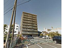 ティアラ鶴見[2階]の外観