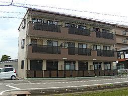ラ・プラージュ[1階]の外観