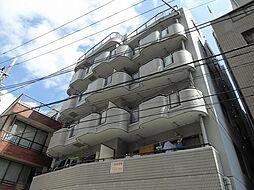 コットンプラザ[5階]の外観