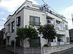 STロイヤルマンション[2階]の外観