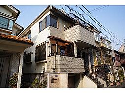 [一戸建] 東京都葛飾区亀有2丁目 の賃貸【/】の外観