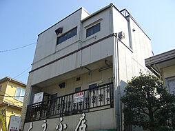 大槻コーポ[2階]の外観