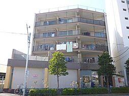 山田マンション[2階]の外観