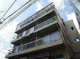 第三百和コーポ[4階]の外観