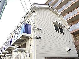 [テラスハウス] 東京都葛飾区亀有2丁目 の賃貸【/】の外観
