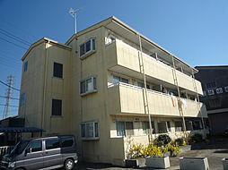 フジタコーポヤシオ[2階]の外観