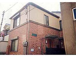 [テラスハウス] 東京都葛飾区南水元4丁目 の賃貸【/】の外観