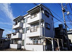 富士見コーポ[3階]の外観