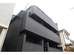 ルネコート青砥[2階]の外観