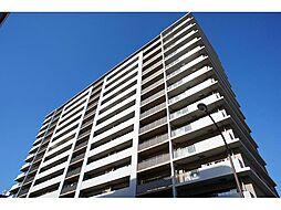 ラヴィアンコート亀有[5階]の外観