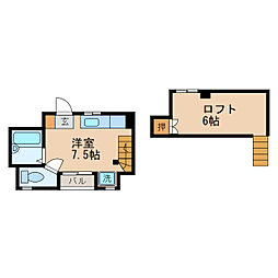 長崎電気軌道5系統 諏訪神社前駅 徒歩3分