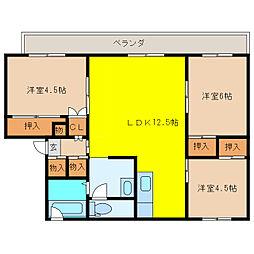 島松駅 4.2万円