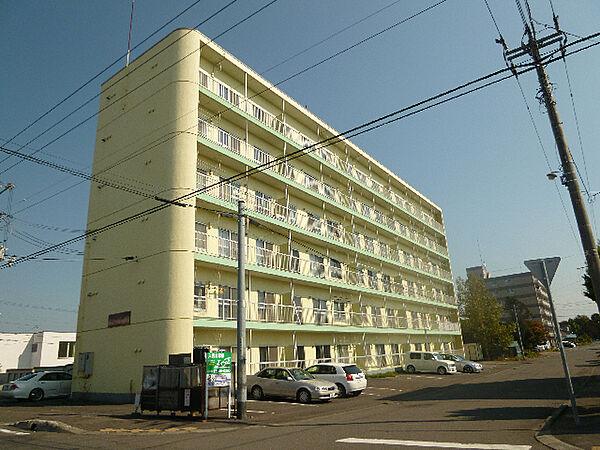 Floral・T・S 4階の賃貸【北海道 / 千歳市】