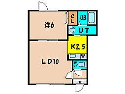 七飯駅 5.3万円