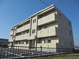 北海道函館市昭和町の賃貸マンションの外観