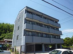 ロイヤルハイム・K[4階]の外観