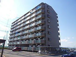 KURIMAマンション[7階]の外観