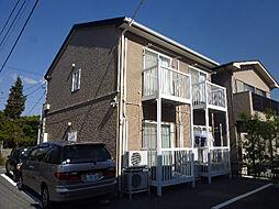 サウスゲート[1階]の外観