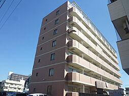 S-FORT三重大学前[2階]の外観