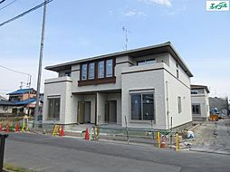 ベル アルモニー[2階]の外観