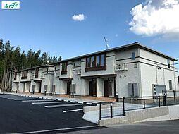 サニーハイツSEINAI IIIIV[4202号室]の外観