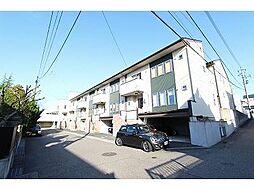 [テラスハウス] 新潟県新潟市西区小針1丁目 の賃貸【/】の外観
