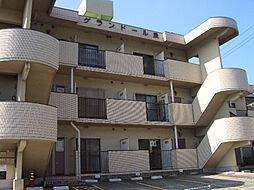 鹿児島県鹿児島市小原町の賃貸マンションの外観