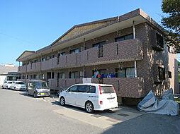 鹿児島県鹿児島市春山町の賃貸マンションの外観