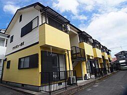 JR指宿枕崎線 坂之上駅 徒歩18分の賃貸アパート