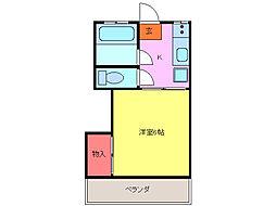 平田マンション