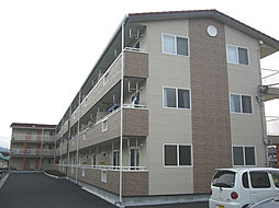ユアーズホーム[305号室]の外観