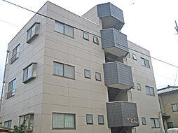 サンリーフマンション[2階]の外観