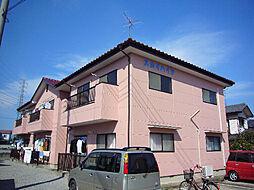スカイハイツ(堀込町)[A101号室]の外観