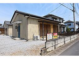 [一戸建] 栃木県足利市利保町3丁目 の賃貸【/】の外観