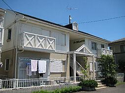 パークヴィレッジ[A201号室]の外観