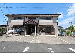 長島ハイツ [1-2号室]の外観