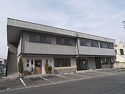 富澤第一ビル[203号室]の外観