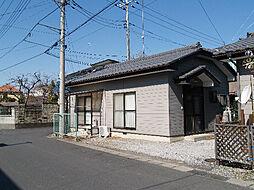 [一戸建] 栃木県足利市堀込町 の賃貸【/】の外観