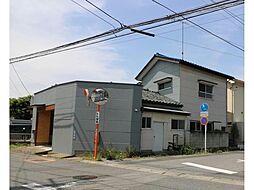 [一戸建] 栃木県足利市宮北町 の賃貸【/】の外観