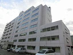 笹口グリーンハイツ[1階]の外観