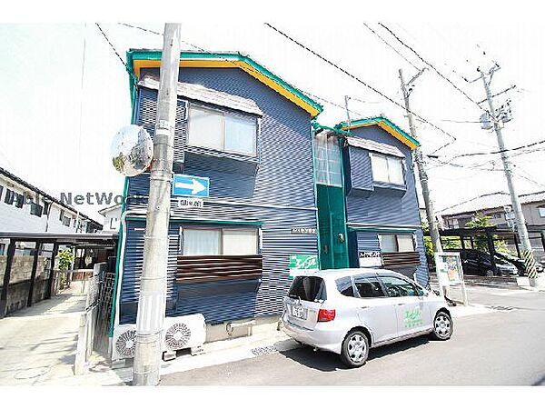 ハイツサンリオ 1階の賃貸【新潟県 / 新潟市中央区】