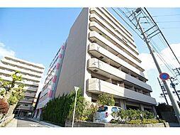 GEO笹口壱番館[2階]の外観