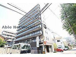 パークソレイユ新潟駅前[3階]の外観