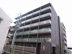 GEO東幸町[3階]の外観