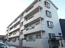 丸善ビル[4階]の外観