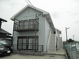 NMハイツ[2階]の外観