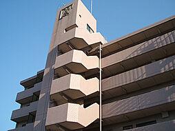 ベレーザカステーロ[3階]の外観