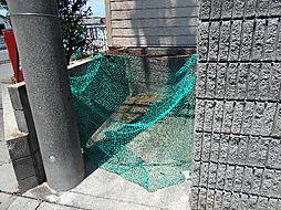 メゾン田中[2階]の外観