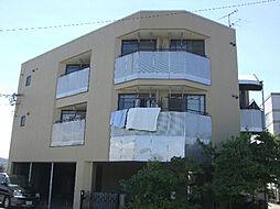 カーサ・センダII[3階]の外観